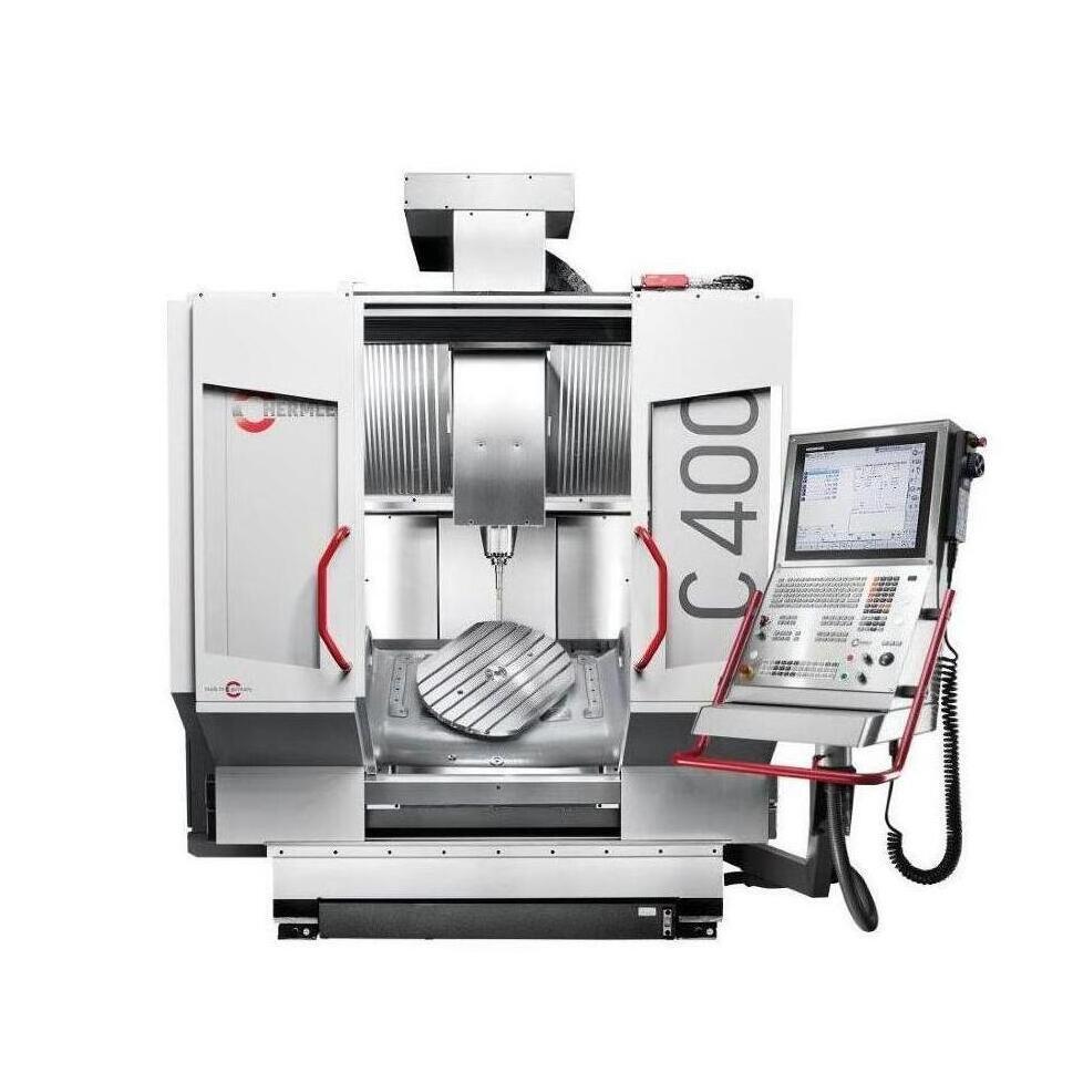 CNC Hermle C400 U5